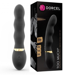 - Too Much 2.0 Marc Dorcel