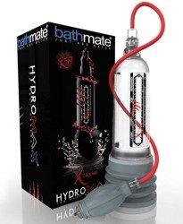 Bathmate HydroXtreme 11 Clear (dawniej X50 Xtreme) - pompka wodna powiększająca penisa