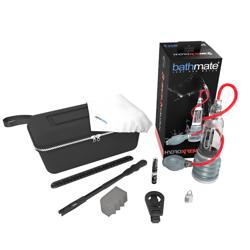 Bathmate HydroXtreme 5 (dawniej X20 Xtreme) Clear - pompka wodna powiększająca penisa