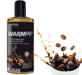 Olejek do masażu Warmup Coffee 150 ml
