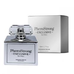 Perfumy z feromonami dla mężczyzn Medica-Group PheroStrong EXCLUSIVE 50 ml