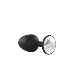 Wtyczka analna (korek) Marc Dorcel - Geisha Plug Diamond, L